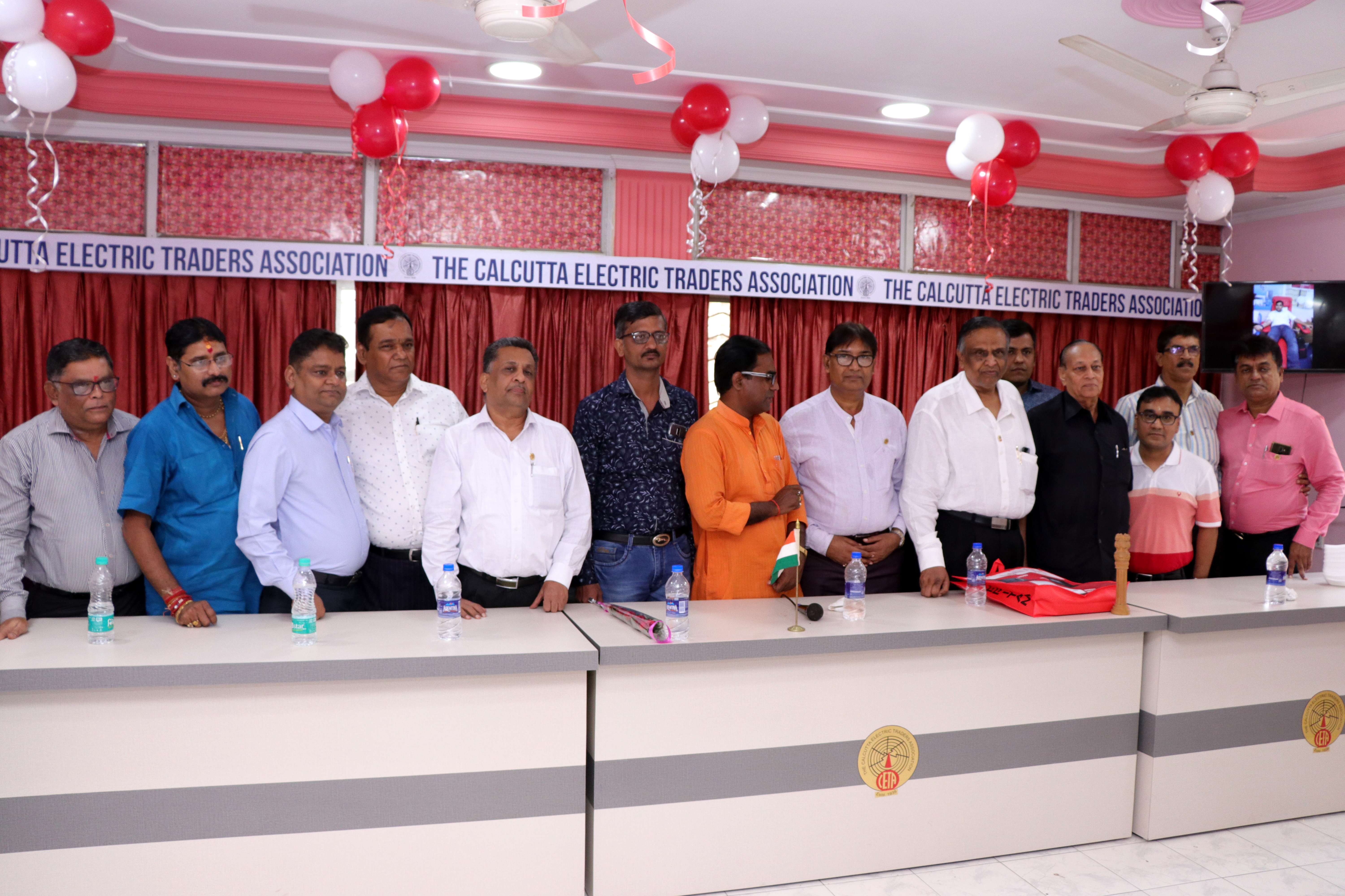 Foundation Day & Blood Donation Camp - 18-09-19