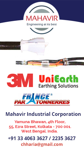 Mahavir Industrial Corporation - Ad for Desktop & Mobile