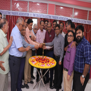 Diwali Meet - 05-11-2019